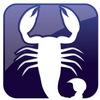 кошка-скорпион